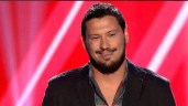 Mark Andrew Pudas [The Voice 2012] Website Facebook Fan Page Twitter YouTube Photo: NBC