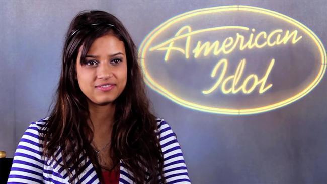 Nalani Quintello American Idol