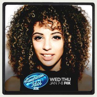 Shaina Shi Scott on American Idol 2015