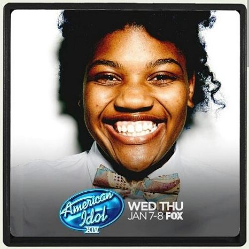Tyanna Jones on American Idol 2015