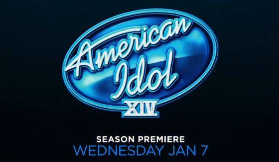 American Idol 2015 Starts January 7, 2015