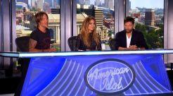 American Idol Judges for 2015 season