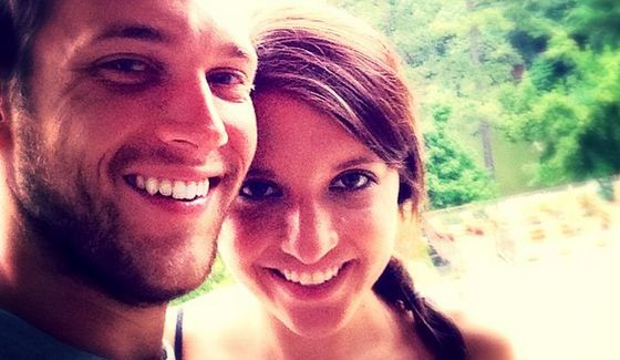 Phillip Phillips engaged to Hannah Blackwell