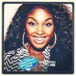 Loren Lott on American Idol 2015