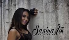 Sarina-Joi-Hold-On-Me-Album