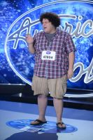 Adam Ezegelian on American Idol