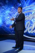 Sal Valentinetti on American Idol