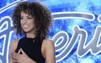 Shi Scott on American Idol 2015