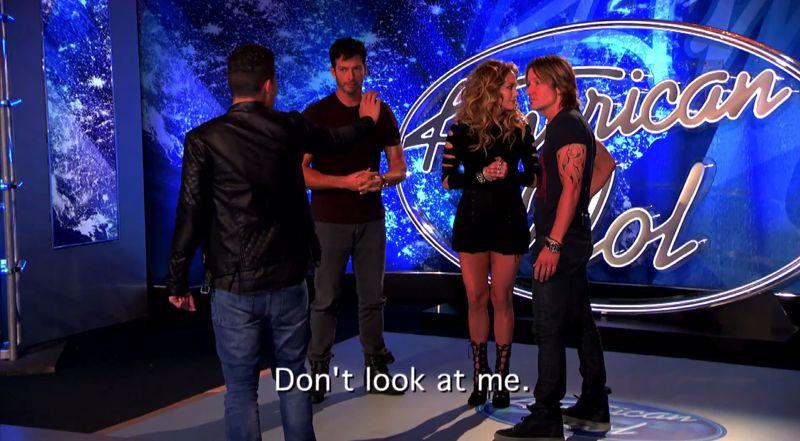 American Idol Telenovela with Samuel Prince – 04