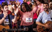 American Idol 2015 Hopefuls prepare for auditions