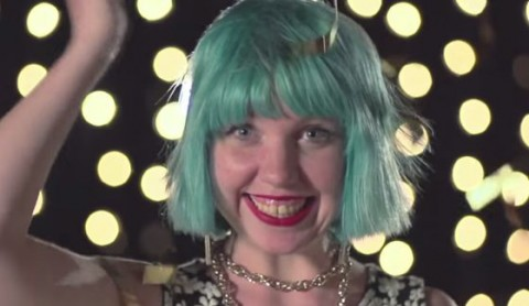 Joey Cook auditions on American Idol 2015