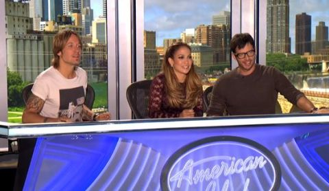 American Idol 2015 auditions continue in Minnesota