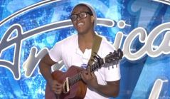 Savion Wright on American Idol 2015