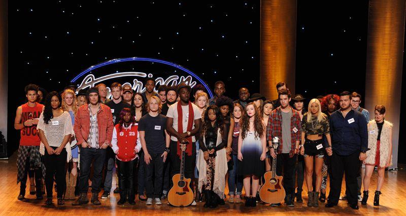 American Idol 2015 contestants move on in Hollywood Week