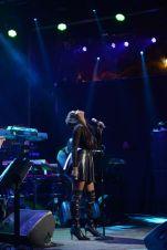 Adanna Duru performs