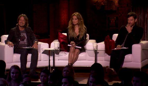 American Idol Showcase Week on FOX