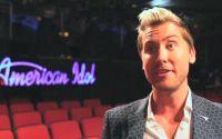 Lance Bass visits American Idol 2015 Group Round