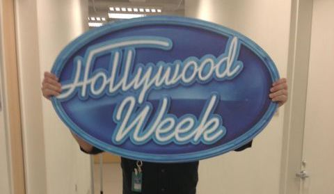 American Idol heads to Hollywood