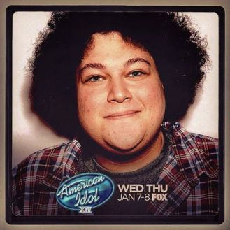 Adam Ezegelian in Top 16 on American Idol 2015