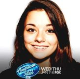 Shannon Berthiaume eliminated from Idol 2015