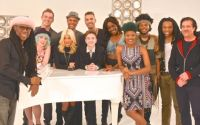 Top 11 meet with American Idol mentor Nile Rodgers