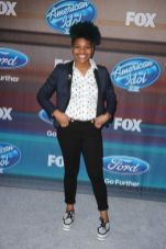 Tyanna Jones - Top 12 Finalist Party