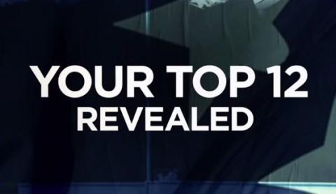 American Idol 2015 Top 12 revealed tonight on FOX