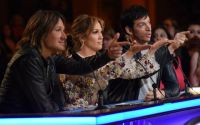 American Idol 2015 Judges give feedback to Season 14 finalists