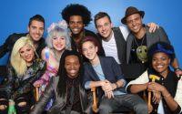 American Idol Top 9 on Season 14