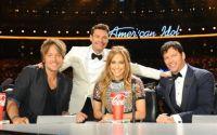 American Idol season finale event on FOX