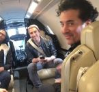 Private jet to Nashville for Top 5 - 03