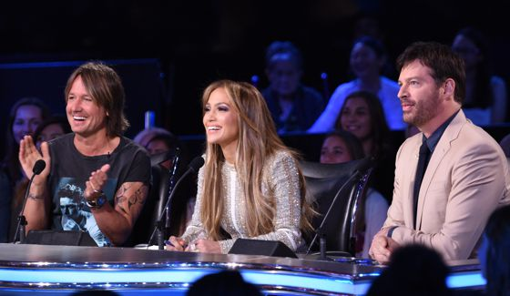 Judges on American Idol 2015