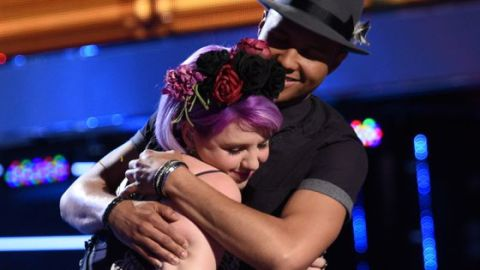 Joey Cook & Rayvon Owen on American Idol 2015