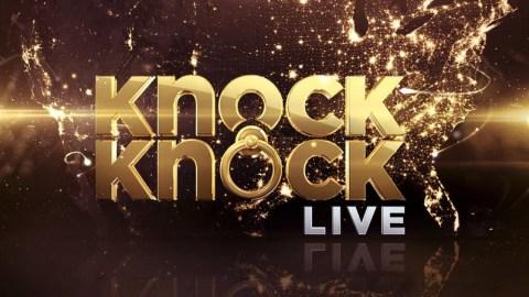 Ryan Seacrest Knock Knock Live