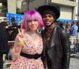 Joey Cook and Quentin Alexander