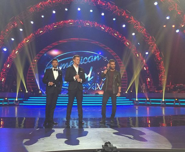 Ryan Seacrest reveals winner of American Idol 2015