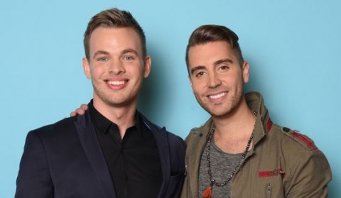 American Idol 2015 Top 2 contestants