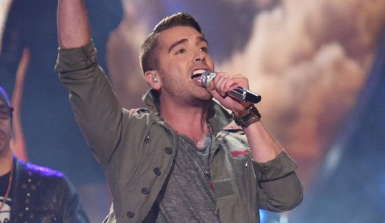 American Idol 2015 winner is Nick Fradiani