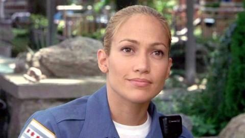 Jennifer Lopez Shades of Blue 6