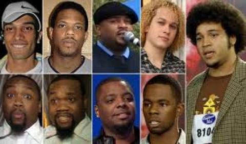 American Idol Racism Lawsuit