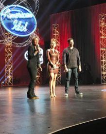Judges Keith, Jennifer, and Harry