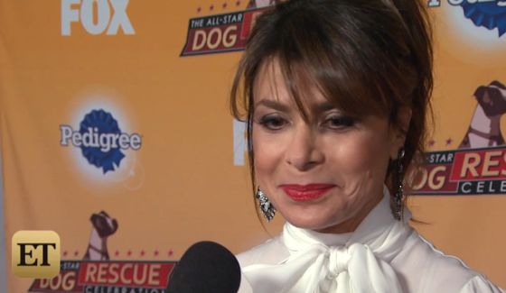 Paula Abdul talks American Idol 2016