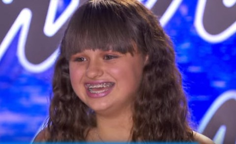 American Idol Auditions: Michelle Marie (FOX/YouTube)