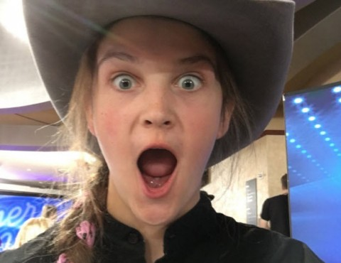 American Idol 2016 Top 24: Jeneve Rose Mitchell (YouTube)