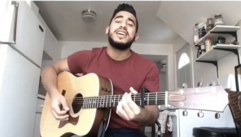 American Idol 2016: Manny Torres (Instagram)