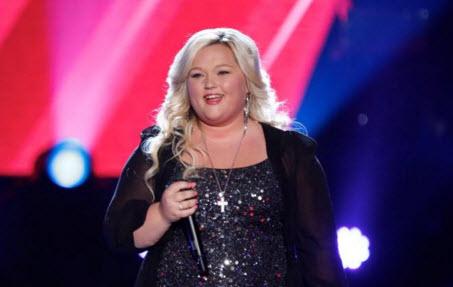 American Idol 2016: Shelbie Zora (NBC)