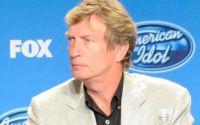 Nigel Lythgoe on American Idol