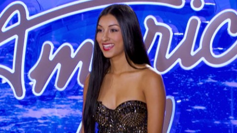 American Idol Stephany Negrete