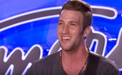 John Arthur Greene American Idol Audition (FOX/YouTube)