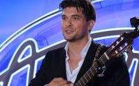 Adam Lasher returns to audition on American Idol 2016